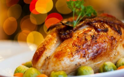 Come up with the perfect food and wine pairings for the holiday season!