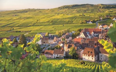 La mythique Bourgogne